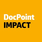 DocPoint IMPACT logo