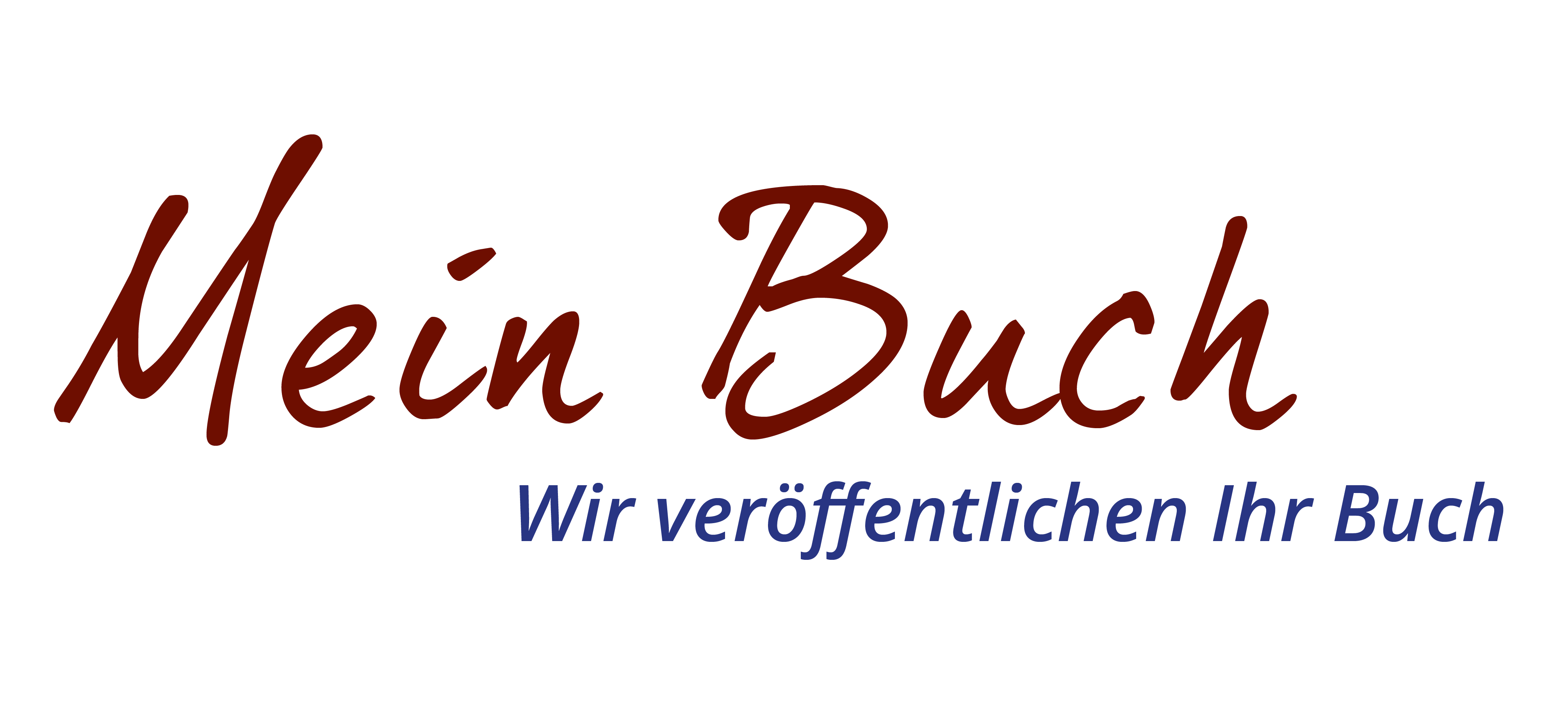 Mein Buch | Self-Publishing