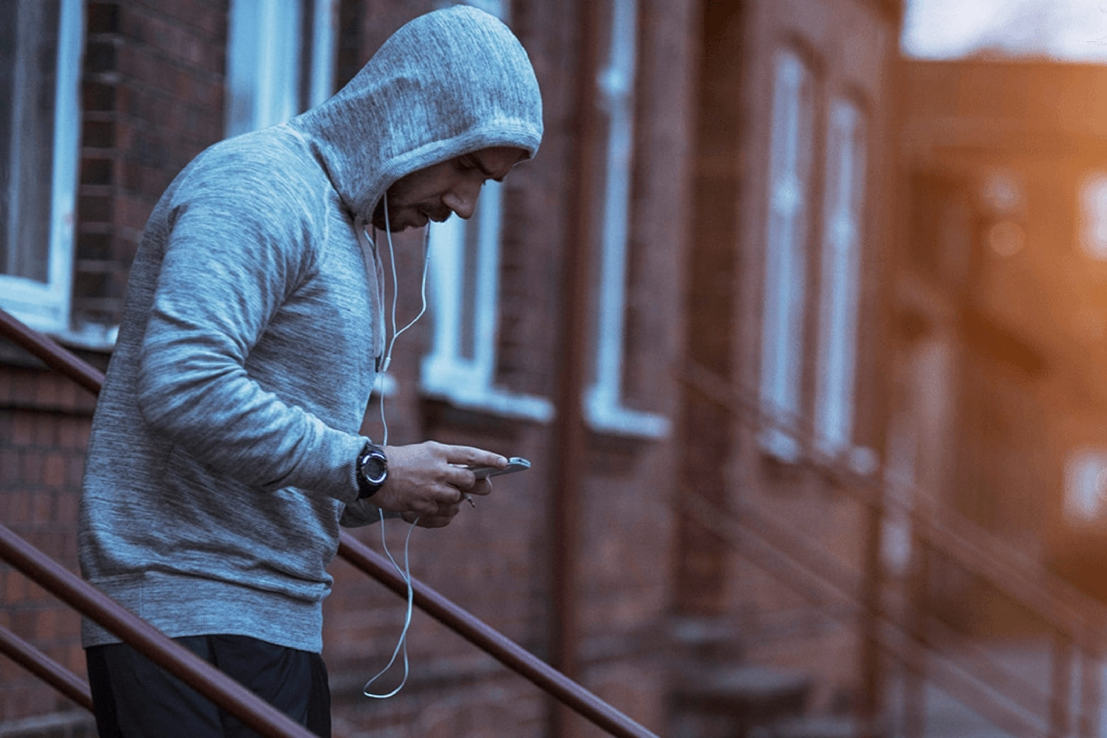 The Top Fitness Apps And Gadgets For Your City Workout
