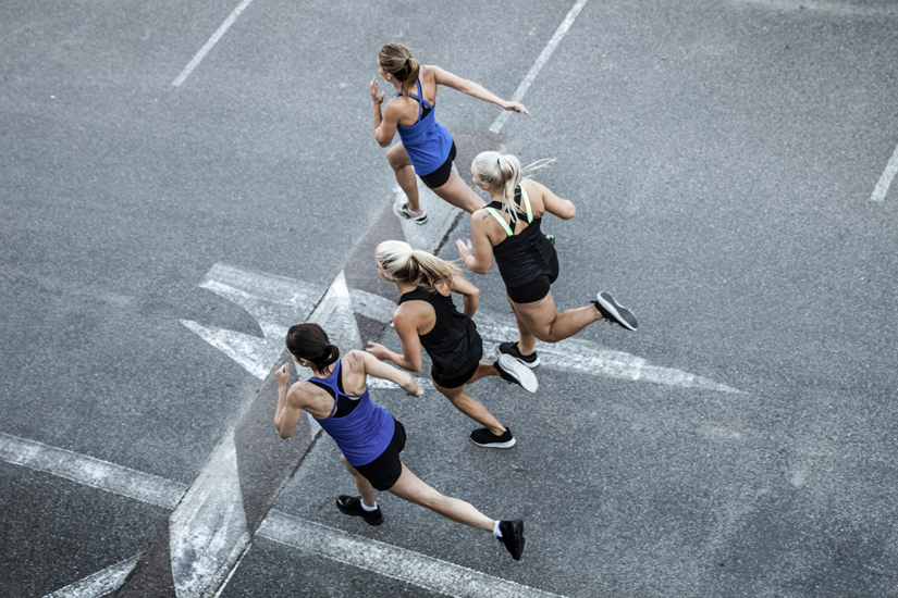 HIIT workouts: what, how, why?