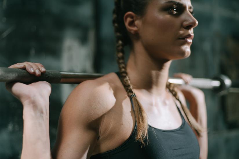 Shoulder mobility / Schultermobilität