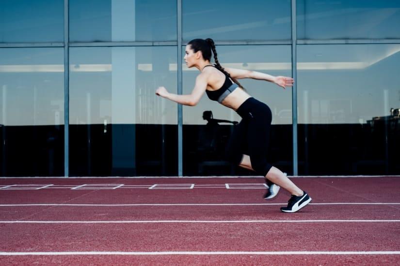running /rennen / laufen