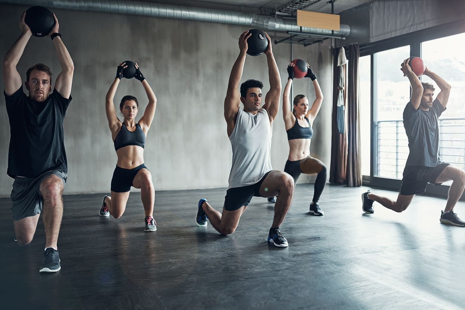 make functional strength training part of your workout