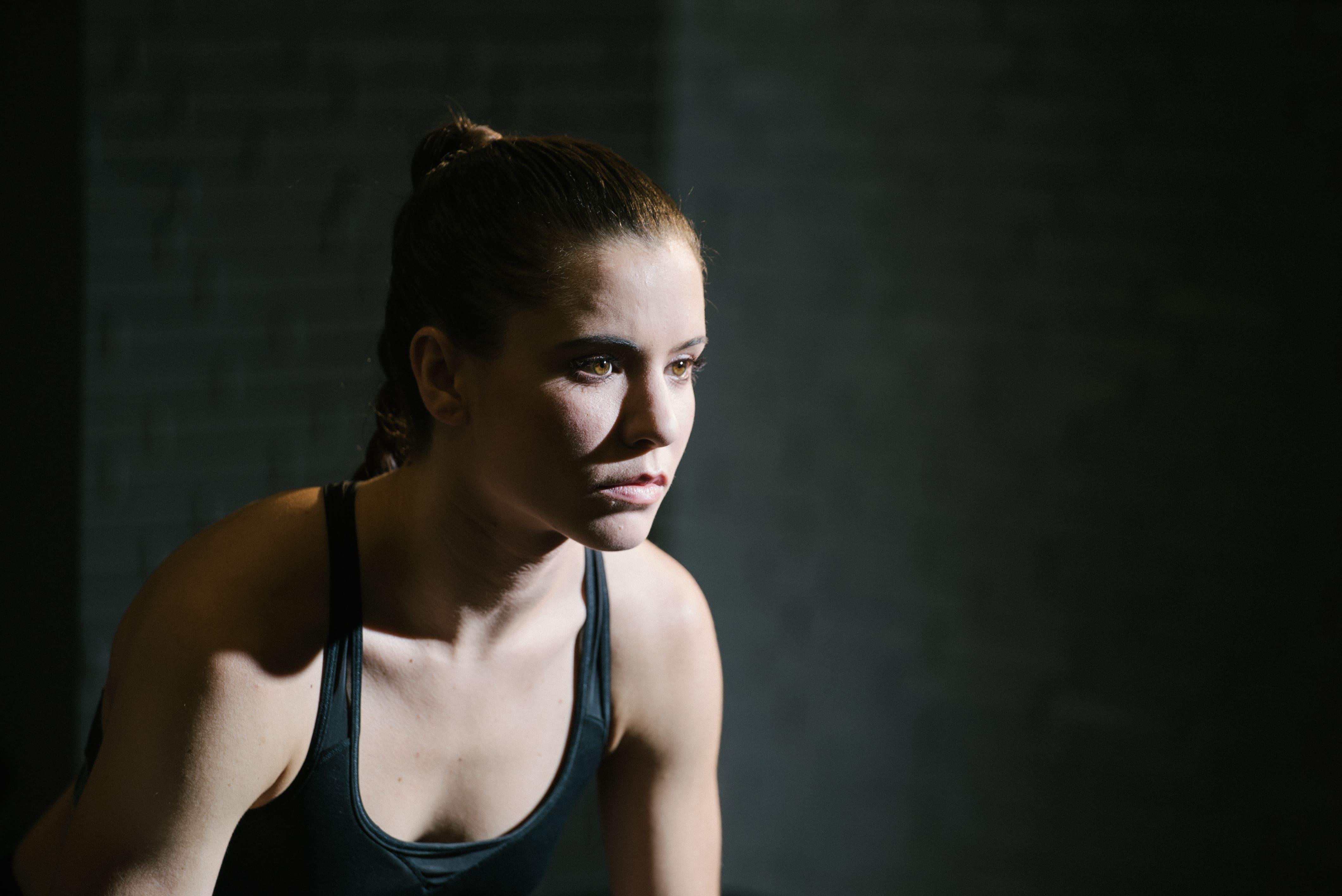 Workout des Monats: Bewegungsbalance