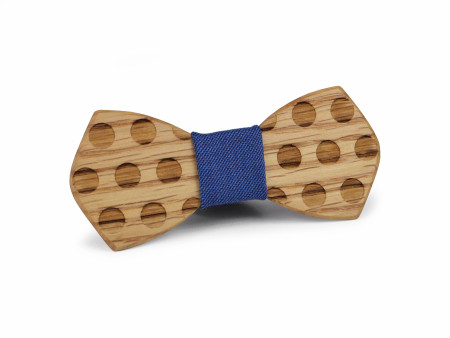 exallo-dots-papillon-wood-bow-tie-junior-vida-blue