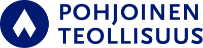 Pohjoinen teollisuus logo