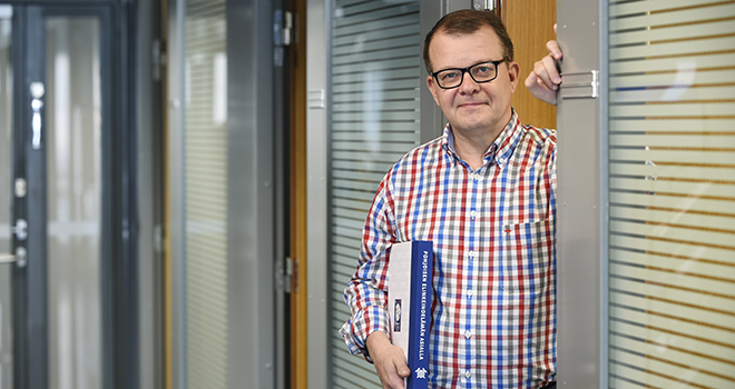 Esa Pellikainen, Oulun kauppakamarin varatoimitusjohtaja