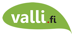 VALLI ry logo