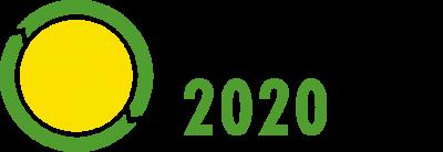 Energia 2020 logo