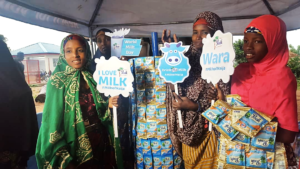 Celebrating World Milk Day: It starts from the farm 3