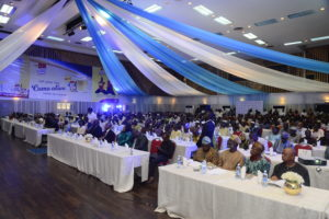 FrieslandCampina WAMCO affirms resilience at 45th Annual General Meeting 1