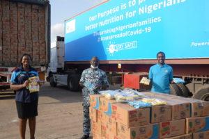 FrieslandCampina WAMCO partners 2Scale to transform local milk production in Nigeria 1