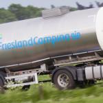 Стратегия FrieslandCampina на ближайшие годы