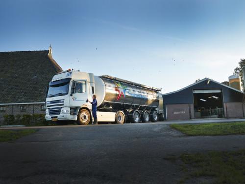 Объяснение стоимости молока от FrieslandCampina