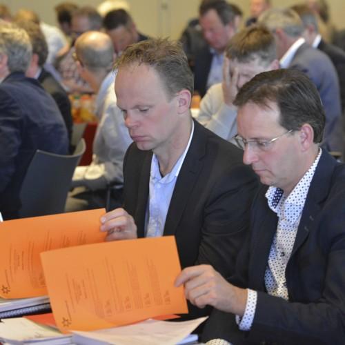 Компания FrieslandCampina управляется кооперативом