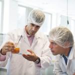 Инновации в целях здоровой, питательной, сбалансированной и вкусной еды