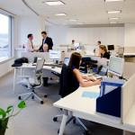 Центры Исследования и Инноваций расположились в двух местах