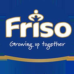Детские смеси Friso
