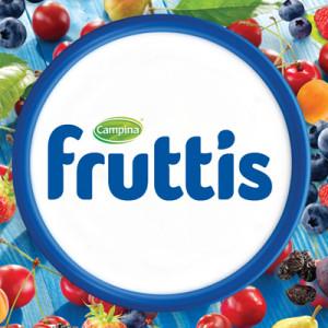 Йогуртные продукты Fruttis