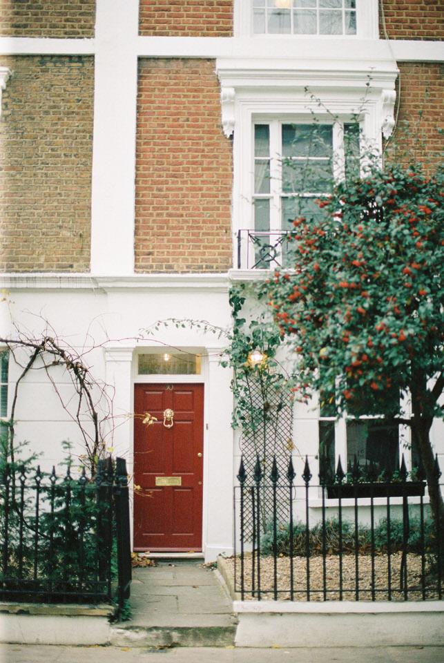 Yılbaşı öncesi Londra / London before Christmas
