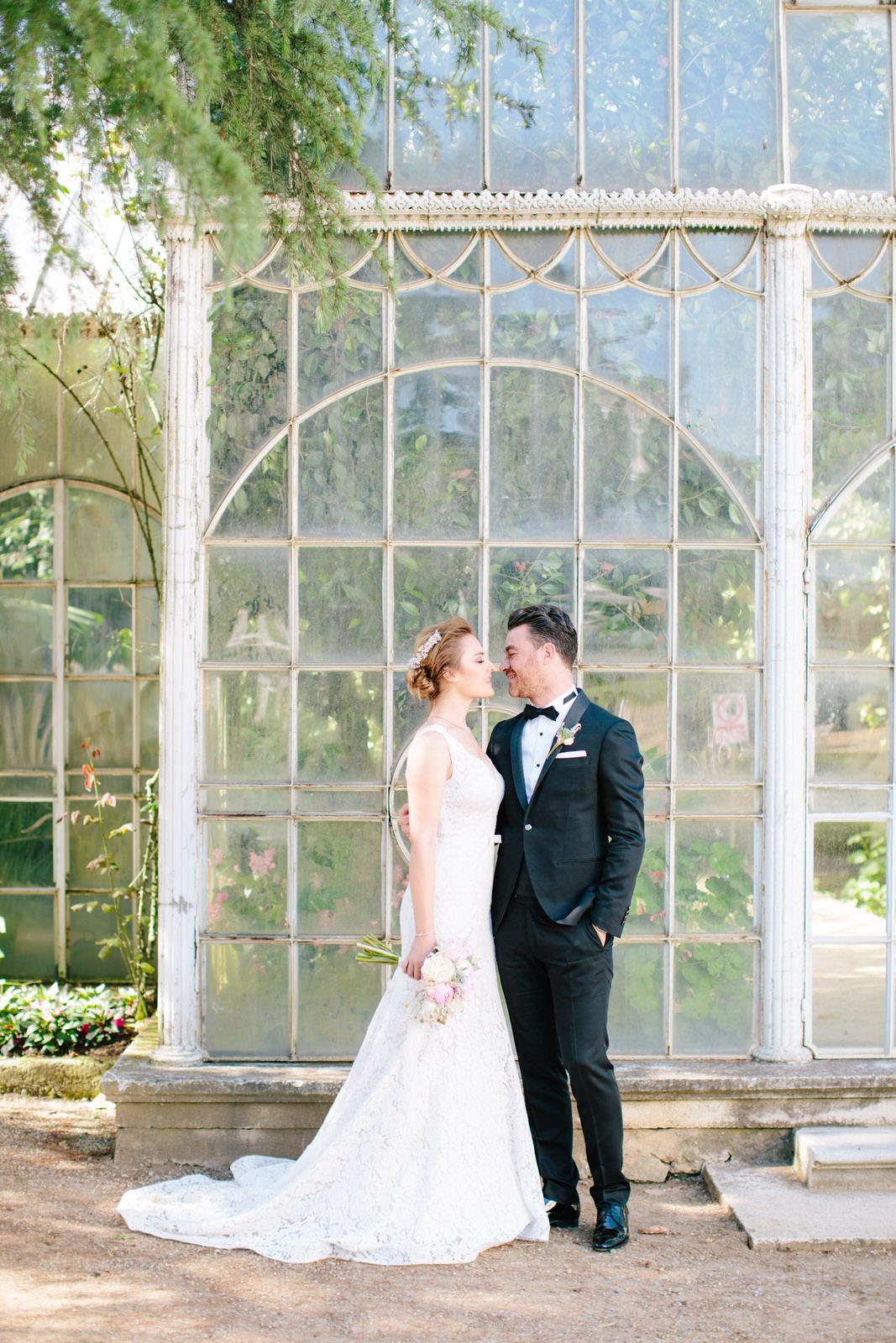 Dilara + TunçMaslak Kasrı Wedding Fidan Kandemir Photography