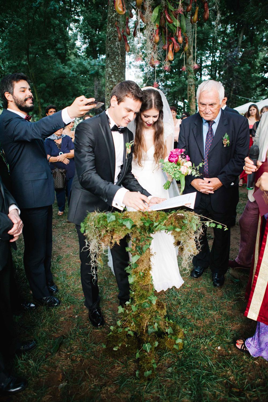 Bahar Country Wedding Fidan Kandemir Photography
