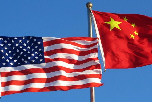 No, las negociaciones entre Estados Unidos y China no se han roto