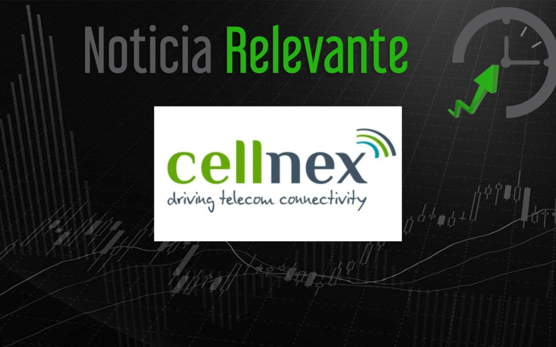 Cellnex invierte 800 millones para entrar en Portugal