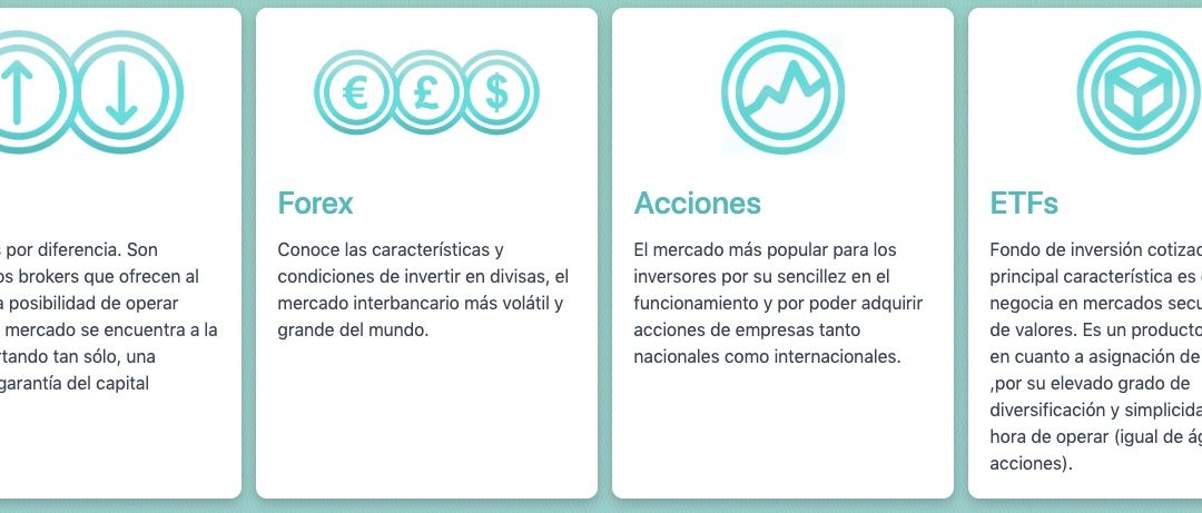 Comparador de brokers: una herramienta imprescindible