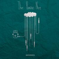 Abiogenesis album cover - The Koniac Net