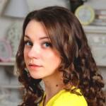 Ксения Муравьева