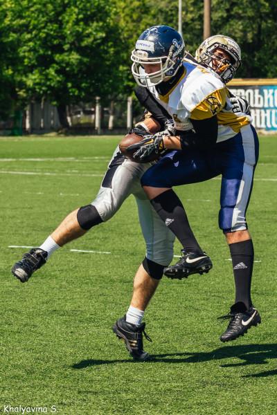 Пасовые комбинации 3-на-3 на отборочном лагере в Ярославле. Фото Светланы Халявиной.