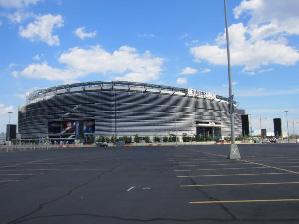 Metlife Stadium Giants