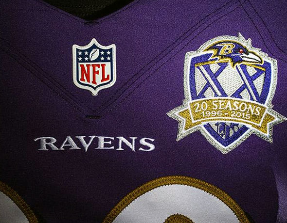 Ravens-20th-Anniversary-Patch