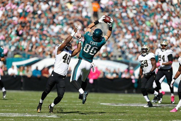 Philadelphia Eagles - Brian Garfinkel