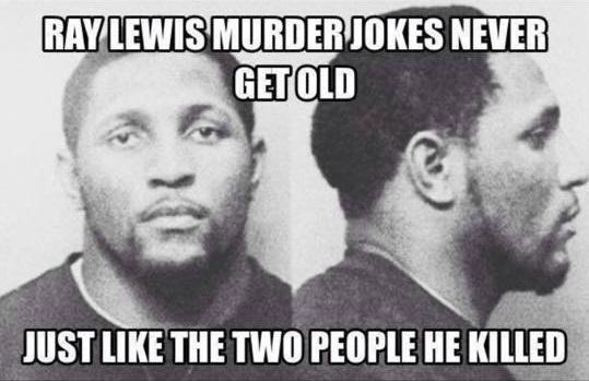 Ray Lewis Meme