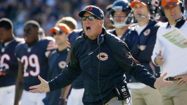 Главный тренер «Чикаго» Джон Фокс. Фото: Nam Y. Huh / Associated Press