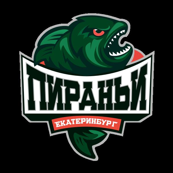 Piranhas logo