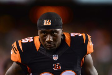 Shawn Williams Cincinnati Bengals