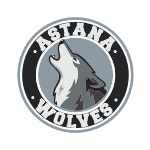Астанинские Волки