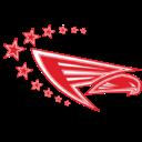 Красные Соколы лого