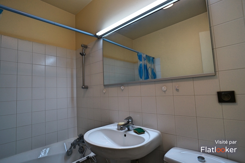 Salle de bain - 2