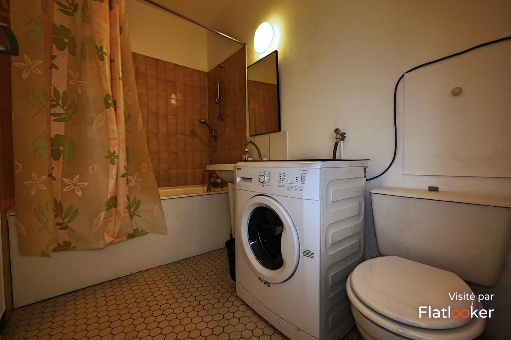 location rosa parks 75019 paris 875. Black Bedroom Furniture Sets. Home Design Ideas
