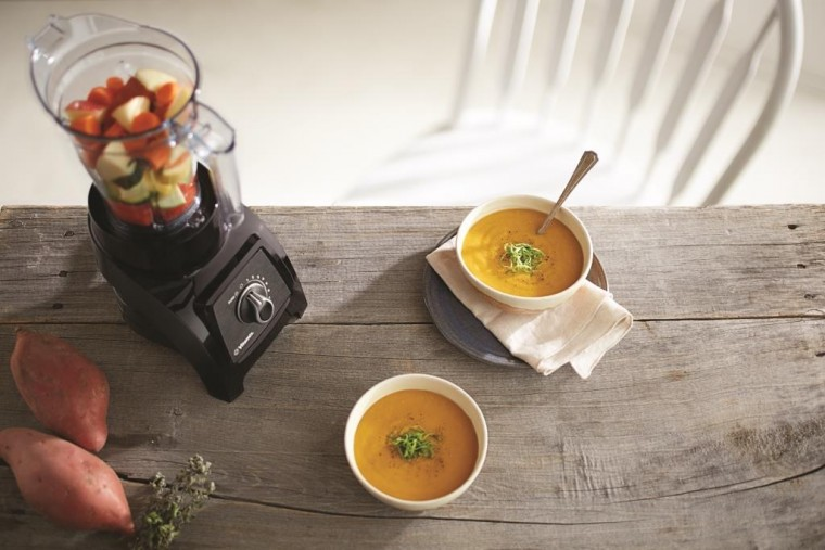 S30_Vitamix_Personal Blender S30_Soup_Sweet_Potato