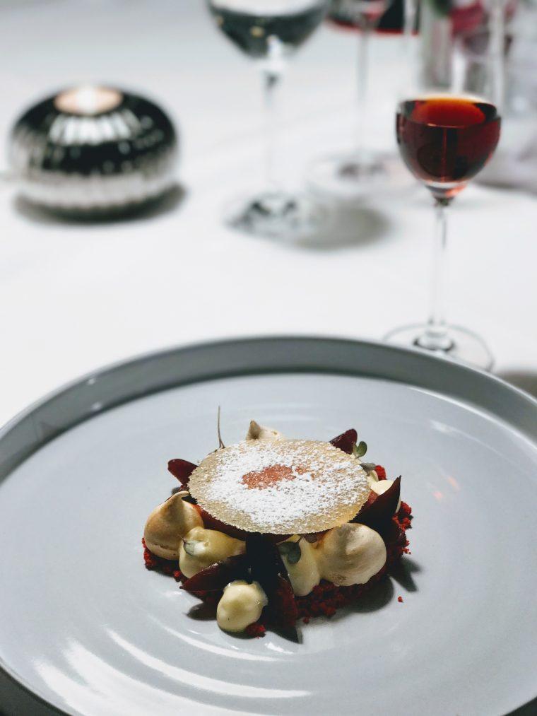 Parkhotel Adler - Dessert Variation