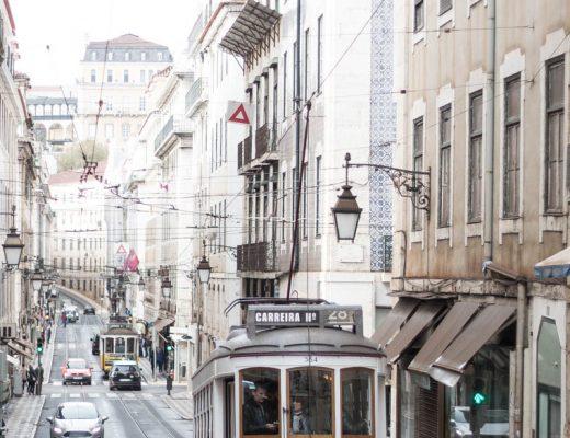 Lissabon genießen & entdecken {flowers on my plate}