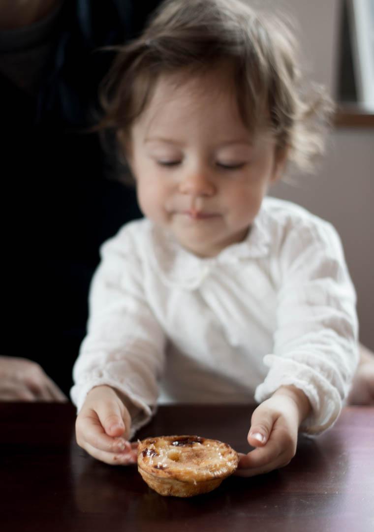 Der erste Zucker - und wie wir damit umgehen {flowers on my plate}