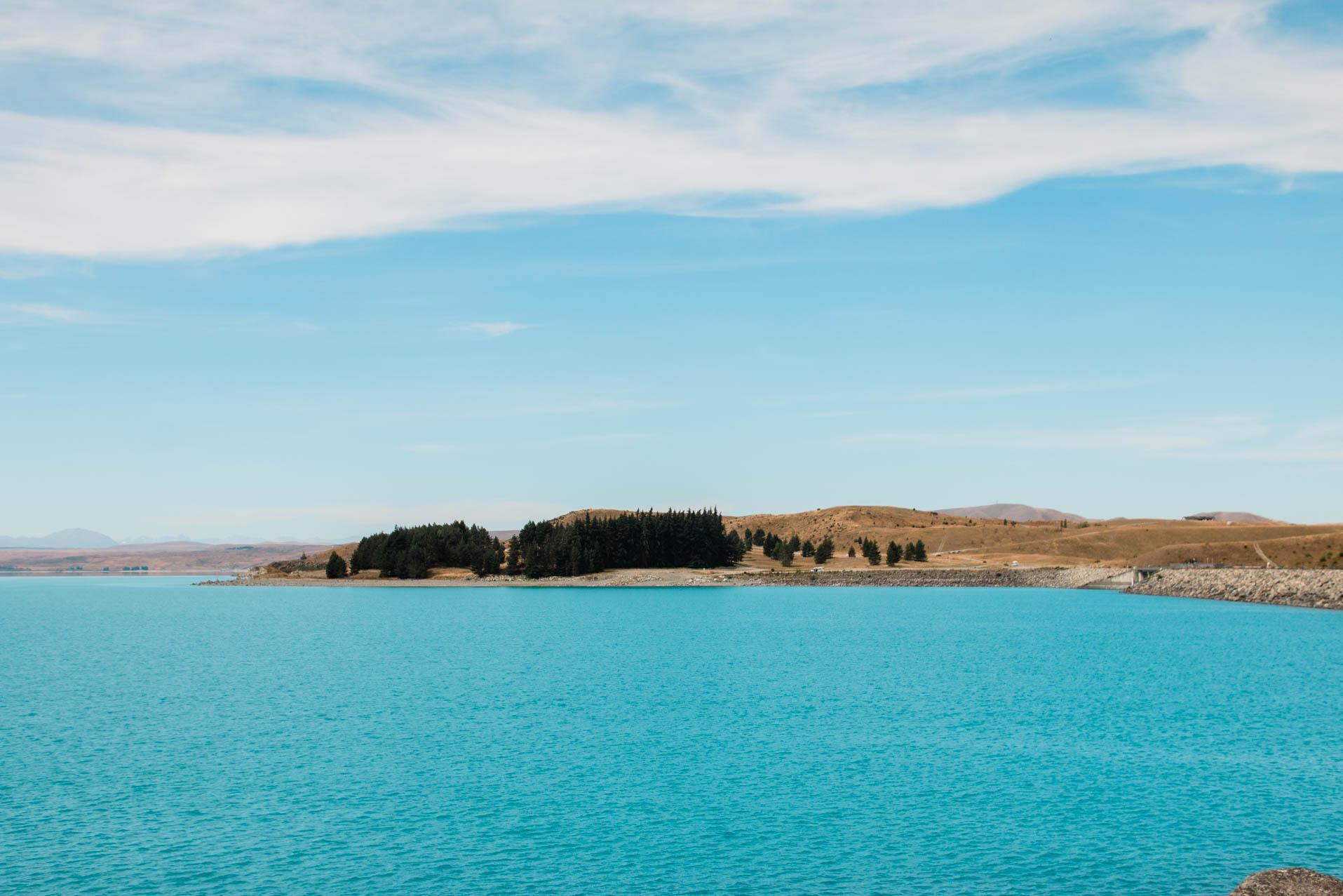 Neuseeland mit Kind - unser Elternzeit Reisebericht, Teil III