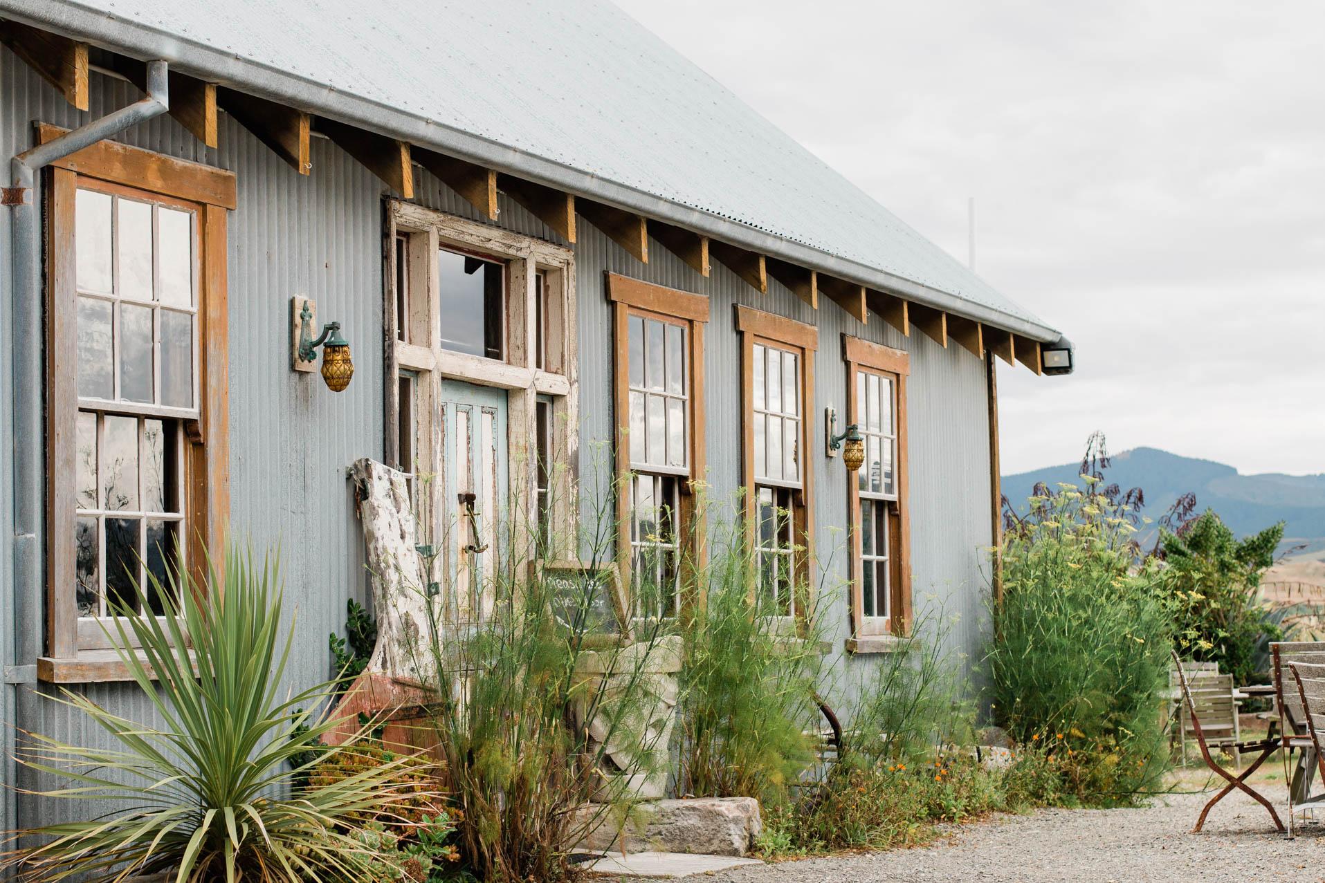 Neuseeland mit Kind, Reisebericht Elternzeit: Moeraki Boulders