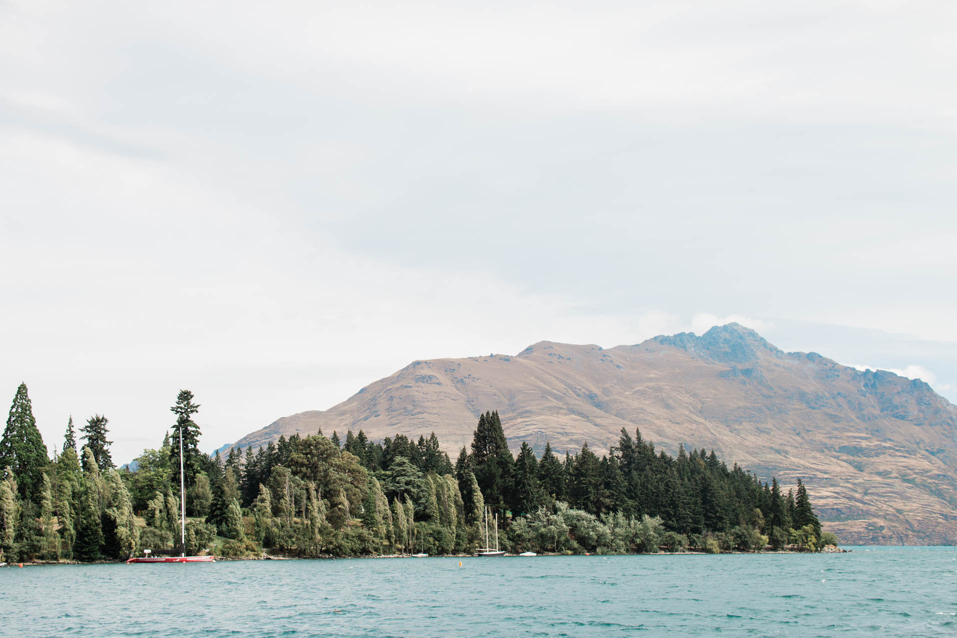Neuseeland mit Kind, Reisebericht Elternzeit: Wanaka & Queenstown
